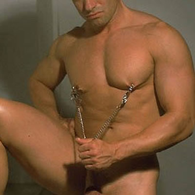 nipple clamps for men